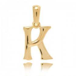 Zawieszka literka K