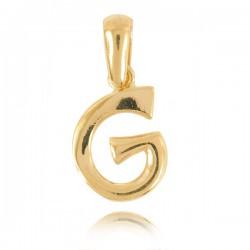 Zawieszka literka G
