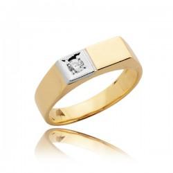 Pánský prsten S1