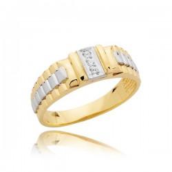 Pánský prsten S5