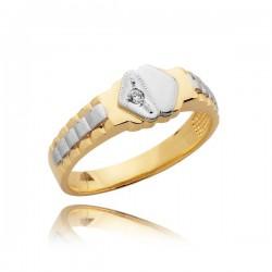 Pánský prsten S6