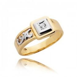 Pánský prsten S7