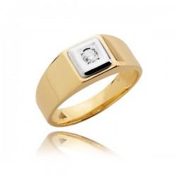 Pánský prsten S9