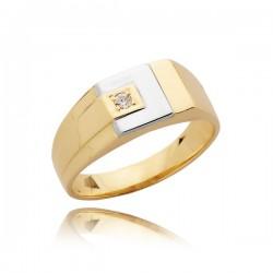 Pánský prsten S10