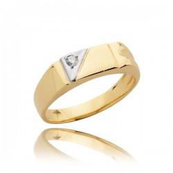Pánský prsten S11