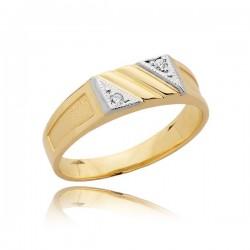 Pánský prsten S15