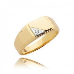 Pánský prsten S17