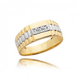 Pánský prsten S21