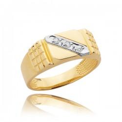Pánský prsten S22