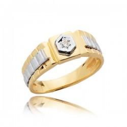 Pánský prsten S24