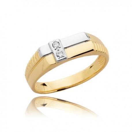 Pánský prsten S30