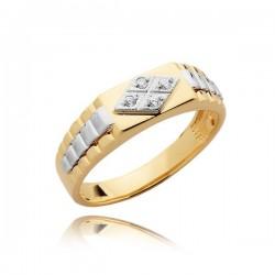 Pánský prsten S31