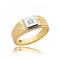 Pánský prsten S32