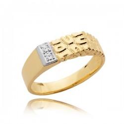 Pánský prsten S36