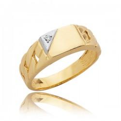 Pánský prsten S37