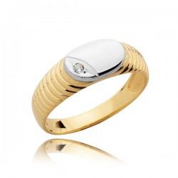 Pánský prsten S41