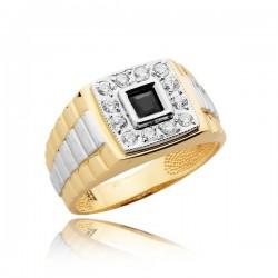 Pánský prsten S42