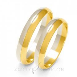 Snubní prsteny A-201
