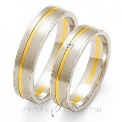 Snubní prsteny OE-87