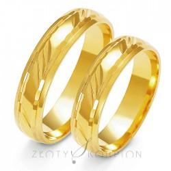 Snubní prsteny -129