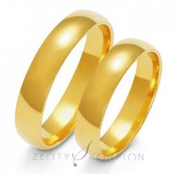 Snubní prsteny A-106
