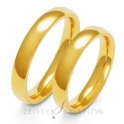 Snubní prsteny A-109