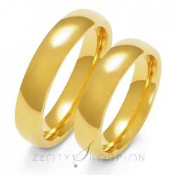Snubní prsteny A-110