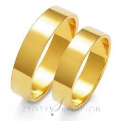 Snubní prsteny A-113