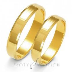 Snubní prsteny A-120