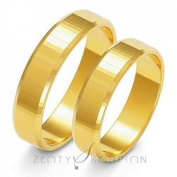 Snubní prsteny A-121