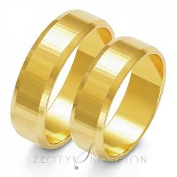 Snubní prsteny A-122
