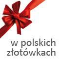 Dárkové poukazky v polských zlotých